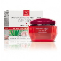 Rooibos Star Reviving Hydrating Day Cream 45+