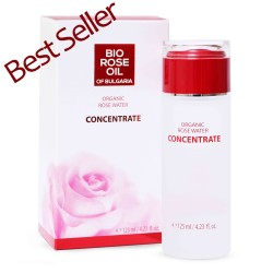 Rosewater - Bio Concentrate Bio Rose Oil of Bulgaria