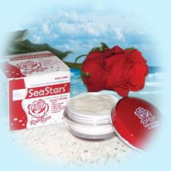 RED ROSE DAILY FACE CREAM