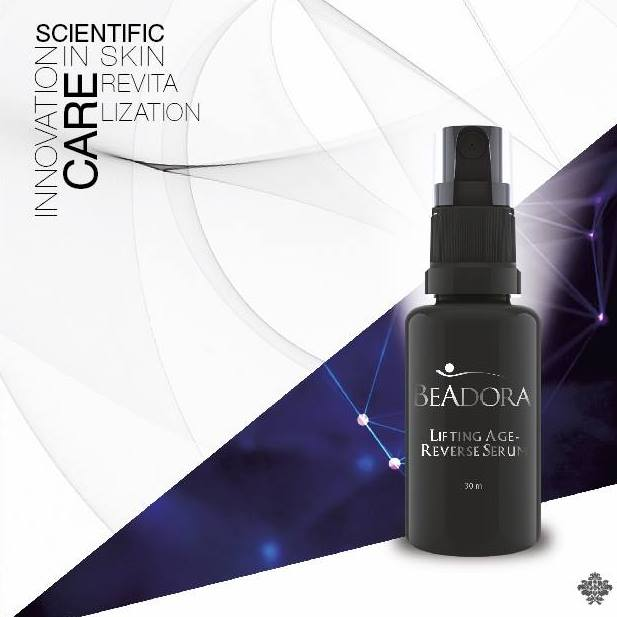 BeAdora Lifting Age-Reverse Serum