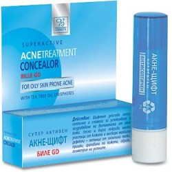 ANTISEPTIC ANTI-ACNE CONCEALER