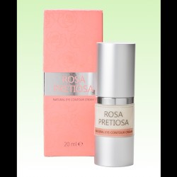 Rosa Pretiosa Eye Contour Cream