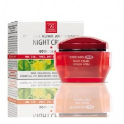 Rooibos Star Intensive Night Cream - Antioxidant 45+