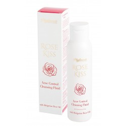 Anti-Acne Reinigungsfluid Rose Kiss
