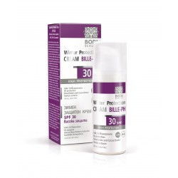 Bille-PH Winterschutzcreme 30 SPF