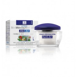 BILLE-BA Intensive Skin Whitening Night Cream 3 in 1