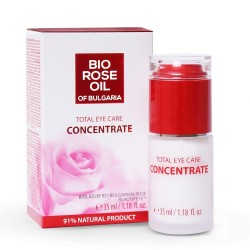 Концентрат за околоочен контур Bio Rose Oil Biofresh