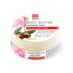 Rooibos Star Body Butter