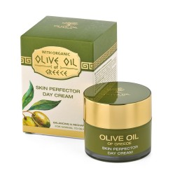 Biofresh Olive Oil Skin Perfector Day Cream for Normal to Oily Skin