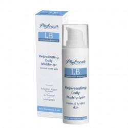 Rejuvenating Daily Moisturizer normal to dry skin Phytocode LB