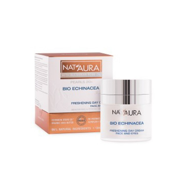 biofresh nat aura freshening day cream 20+