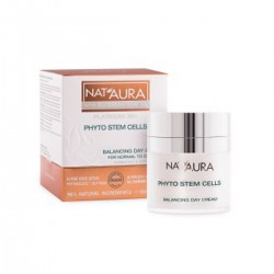 BIOFRESH NAT'AURA BALANCING DAY CREAM 30+