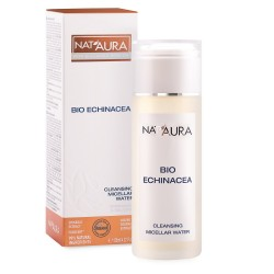 Мицеларна вода Nat'Aura Biofresh