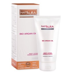 BODY LOTION FIRMING EXPERT NAT'AURA