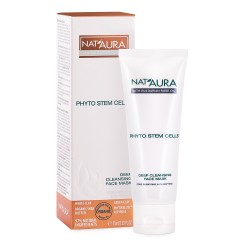 DEEP CLEANSING FACE MASK NAT'AURA