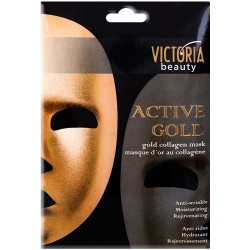 Victoria Beauty Gold Collagen Mask