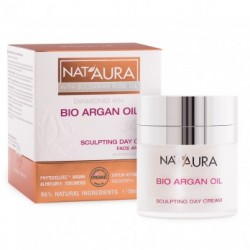 BIOFRESH NAT'AURA SCULPTING DAY CREAM 45+