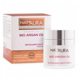BIOFRESH NAT'AURA REVITALIZING NIGHT CREAM 45+