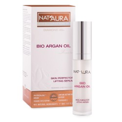 BIOFRESH NAT'AURA SKIN PERFECTOR LIFTING SERUM 45+