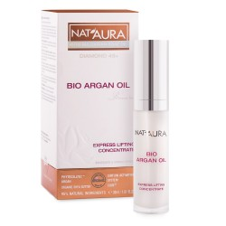BIOFRESH NAT'AURA EXPRESS LIFTING CONCENTRATE 45+
