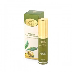 Intensive Skin Care Serum Olive Oil of Greece