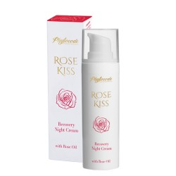 Phytocode Rose Kiss Night Recovery Cream