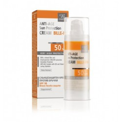 ANTI-AGE Sun Protection BILLE-PH SPF 50+
