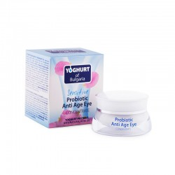 Yoghurt of Bulgaria Probiotic Anti Age Eye Cream