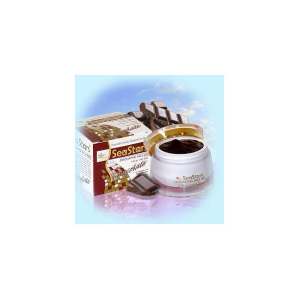chocolate-exfoliating-gel