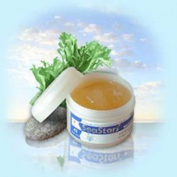 MASSAGE GEL WITH EXTRACT FROM SEA WEEDS