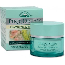 Pirin Dream Hydrating Day Cream