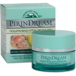 Pirin Dream Replenishing Eye Contour Cream
